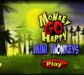Игра Поиск обезьянок