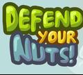 Игра Защита орехов от монстров