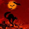 Игра Поиск чисел: Кровавый хеллоуин