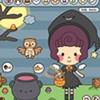 Игра Одевалка: Наряд к хеллоуину