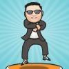 Игра Танец Гангнам