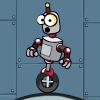 Игра Вперед роботы!