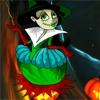 Игра Парные картинки: Хеллоуин
