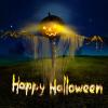 Игра Пять отличий: Веселого Хеллоуина 2