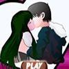 Игра Поцелуй в старшей школе