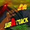 Игра Jurattack