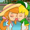 Игра Нежный поцелуй