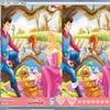 Игра Десять отличий: Принцесса Аврора