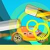 Игра rubber car
