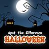 Игра Поиск различий: Хеллоуин