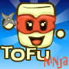 Игра Ниндзя Тофу