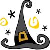 Игра Поиск чисел: Шляпа ведьмы