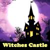 Игра Поиск предметов: Замок ведьм