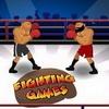 Игра Всемирный боксерский турнир