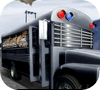 Игра Автобус для уголовников