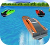 Game 3D Powerboat Race