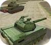 Game 3D Tank Racing