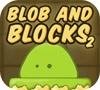Игра Блоб и Блоки 2