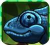 Game Carl the Chameleon