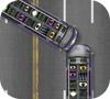 Game Dangerous Highway: Bus 7