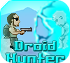 Игра Droid Hunter