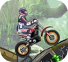 Game Jungle Moto Trial