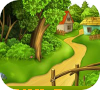 Game Little Farm 5 Differences