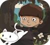 Игра Мии Ки ищет кота
