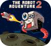 Game Robot Adventure 2