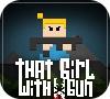 Игра Девушка с ружьем
