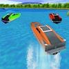 Игра 3D Гонка на катерах