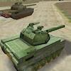 Игра 3D Tank Racing