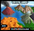 Игра TD: Кристальные Земли