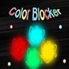 Игра Блокирование цветов