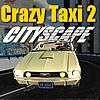 Игра Безумное такси 2
