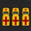 Игра Опасное шоссе: Скорая помощь 3