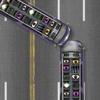 Игра Опасное шоссе: Автобус 7