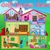 Игра Дизайн: Кукольный дом