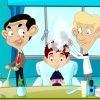 Игра Проблема в парикмахерской