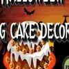Игра Кулинария: Пирог на Хеллоуин