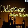 Игра Поиск предметов: Хеллоуин