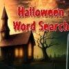 Игра Поиск слов на Хеллоуин
