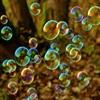 Игра Пазл: Мыльные пузыри