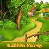 Игра Пять отличий: Маленькая ферма