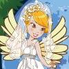 Игра Одевалка: Волшебная свадьба