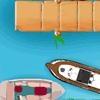 Игра Паркинг: Лодка