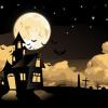 Игра Поиск чисел: Вечеринка на Хеллоуин