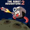 Игра Приключения робота 2