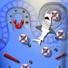 Игра Пинбол: Акулы