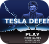 Game Tesla Defense